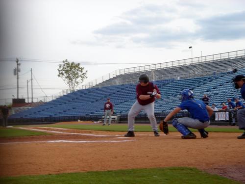 Freshman Jared Stillman Begins to Swing