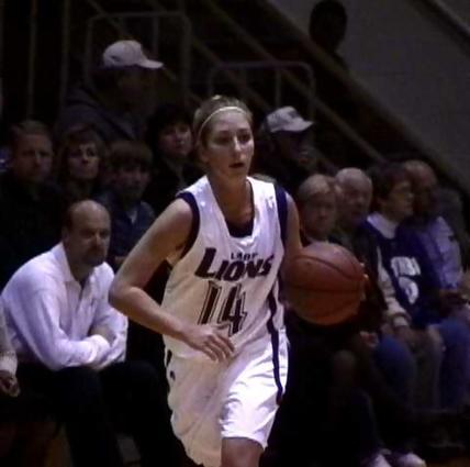 Columbia- #14 Rachel Peery