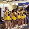 Camden Cheerleaders