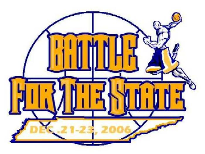 Battle for the State