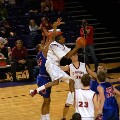 DII State Finals - MUS vs St George